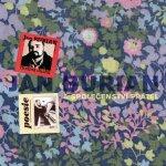 Jan Burian a společenství přátel - Hodina duchů / poesie CD