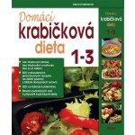 Domácí krabičková dieta 1 - 3 - BOX - Alena Doležalová