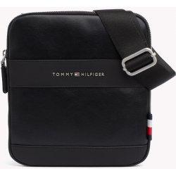 df0f194d6a Tommy Hilfiger pánská taška TH City Mini Crossover černá taška a aktovka