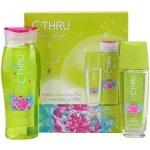 C-THRU Lime Magic deostick 75 ml sprchový gel 250 ml dárková sada