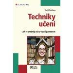 Techniky učení - Jak se snadněji učit a více si pamatovat - Reinhaus David