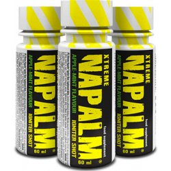 Fitness Authority Xtreme Napalm 60 ml