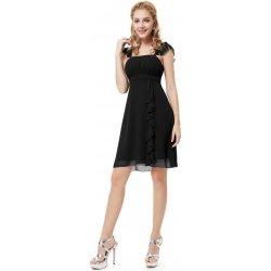 13229311e360 Ever Pretty šaty do tanečních plesové 3337 černá