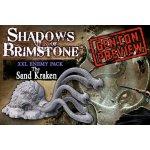 FFP Shadows of Brimstone: Sand Kraken