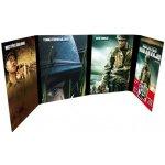 Kolekce: válka v pacifiku , 3 DVD