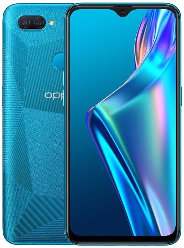 OPPO A12 3GB/32GB Dual SIM na Heureka.cz