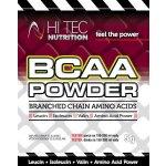 Hi Tec Nutrition BCAA Powder 5 g