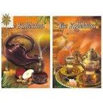 Pangea tea Čajový adventní kalendář
