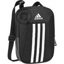 Adidas 3 Stripe Essentials Organizer černá