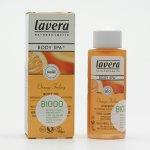 Lavera tělový olej Pomeranč Rakytník 50 ml