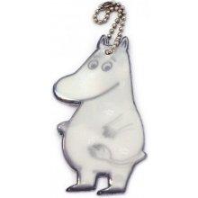 Přívěsek na klíče Glimmis reflexní Moomin b15c5a252a0