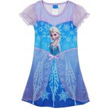 Elza Frozen šaty Ledové království