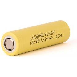 LG Baterie 18650 ICR HE4 2500mAh / 20A