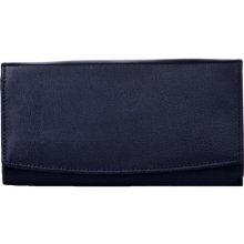 Arwel Dámská kožená peněženka 511-8003 černá