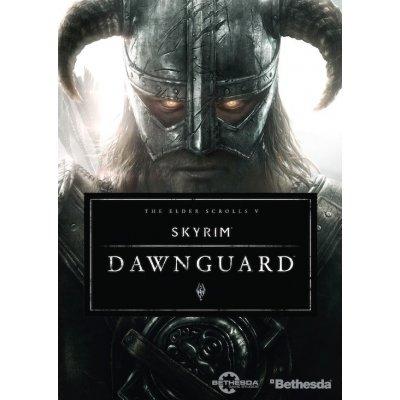 The Elder Scrolls V Skyrim Dawnguard