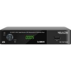 Mascom MC720T2 HD