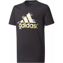 Adidas Bos černá