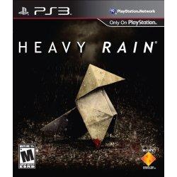 Hra a film PlayStation 3 Heavy Rain