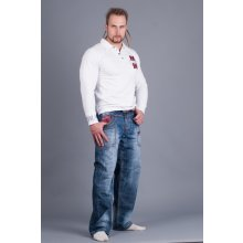MadMax Jeans Squere Pockets