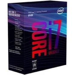 Intel Core i7-8700 BX80684I78700