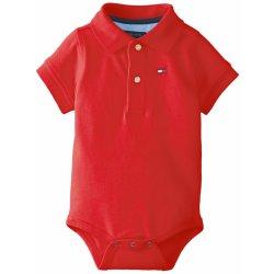 e9f48eb4f3 Tommy Hilfiger oblečení pro miminko Infant Short Sleeve alternativy ...