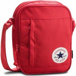 48378dddd16 Converse taška Poly Cross body Red taška a aktovka - Nejlepší Ceny.cz