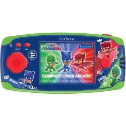 LEXIBOOK LCD herní konzole, 150 her Masky
