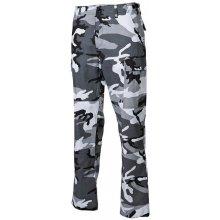 MFH BDU pánské kalhoty Rip-Stop urban