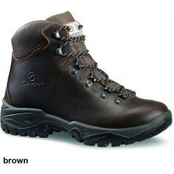 cc411995d04 Dámská obuv Scarpa Terra GTX LD 30001 hnědé trekové boty