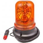 4CARS Výstražný maják oranžový H1 12 V