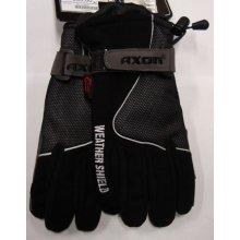 Axon sportovní rukavice 650 černá a7d91dc25f