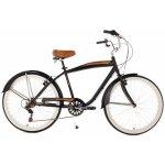 KS Cycling Beachcruiser Vintage 2015