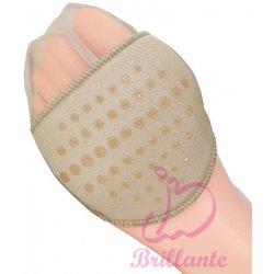 Brillante Salsa Latin Standard Tlumící Polštářek na Taneční boty PD002 662ed269aa
