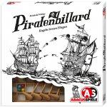 Abacus Spiele Piratenbillard