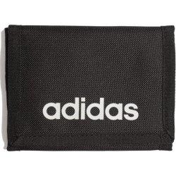 467d947ca1c Adidas Lin Core Wallet DT4821 černá od 198 Kč - Heureka.cz