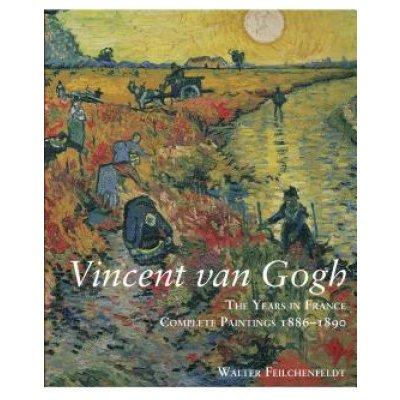 Vincent Van Gogh - Walter Feilchenfeldt