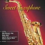 CD-Sweet Saxophone