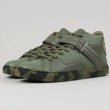 Cayler & Sons Sashimi army green / black
