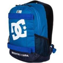 DC Seven Point 5 snorkel blue