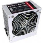 Modecom FEEL1 420W ZAS-FEEL1-SW-420-ATX-PFC