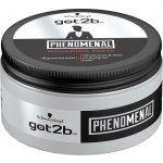 Got2b Phenomenal Moulding Paste tvarující pasta na vlasy 100 ml