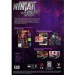 Overworld Games Valiant: Ninjak vs. The Valiant Universe