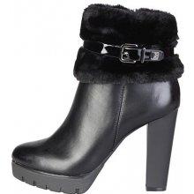 bb2c8648a Laura Biagiotti kotníčková obuv 2111_BLACK