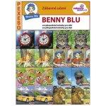 Ditipo Pexeso: Benny Blu