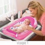 Summer Infant Sparkle´n Splash růžová