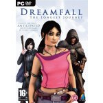 Dreamfall the Longest Journey