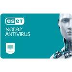ESET NOD32 Antivirus 1 lic. 3 roky update (EAV001U3)