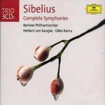 Sibelius Jean: Complete Symphonies CD