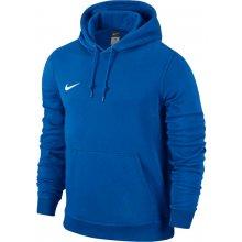 Nike Team Club Hoody 6 ks modrá bílá UK Junior