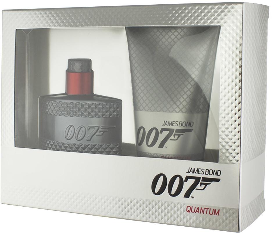 James Bond 007 dárková sada